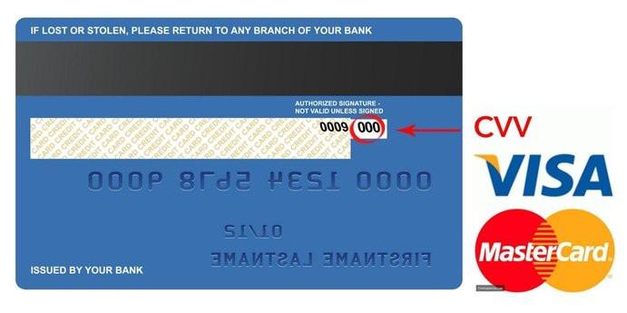 Làm thế nào để hạn chế bị mất tiền trong VISA (Debit, Credits) ?