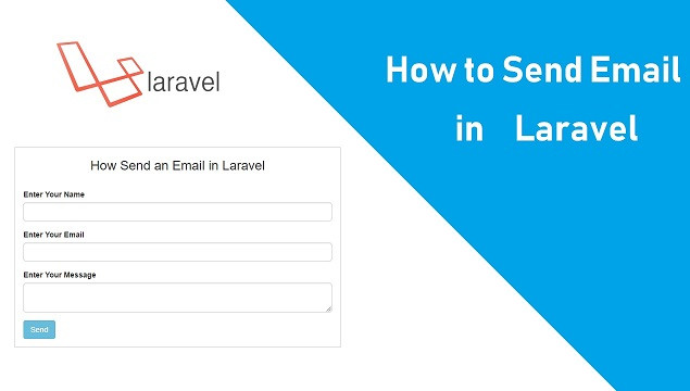 Hướng dẫn gửi Mail trong Laravel 7.0