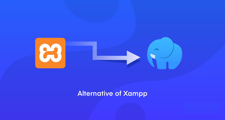 Laragon giải pháp thay thế hoàn hảo cho Xampp ở trên Windows