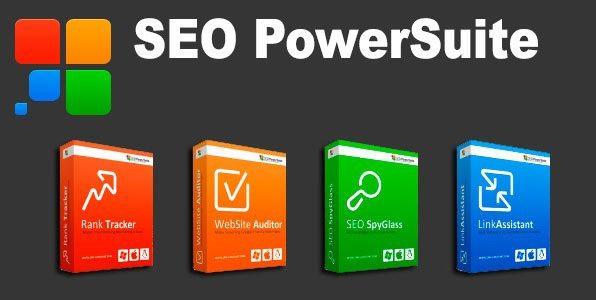 Cách cài đặt phần mềm SEO PowerSuite