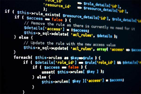 Code webiste là gì?
