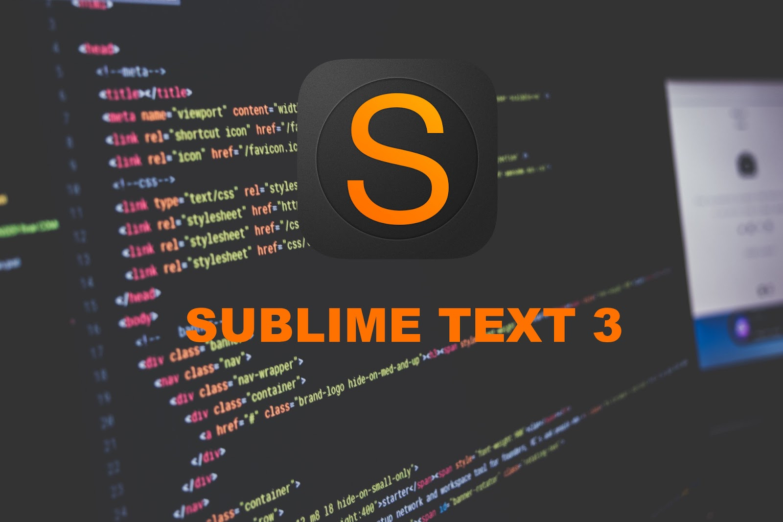 Tổng hợp các Sublime Text Package hữu ích cho Web developer