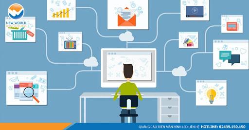 Phân loại các website phổ biến hiện nay