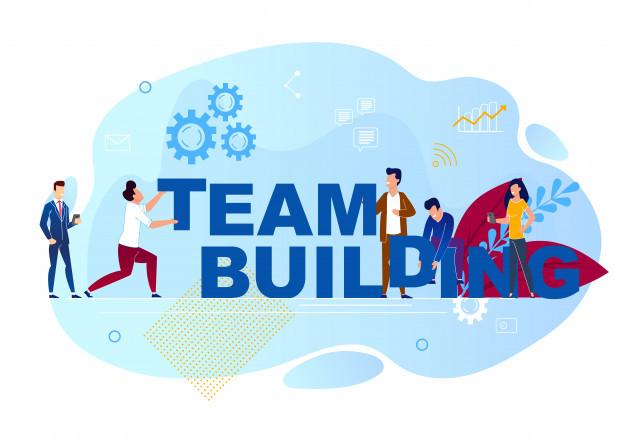 Thông báo lịch nghỉ Team Building 2021