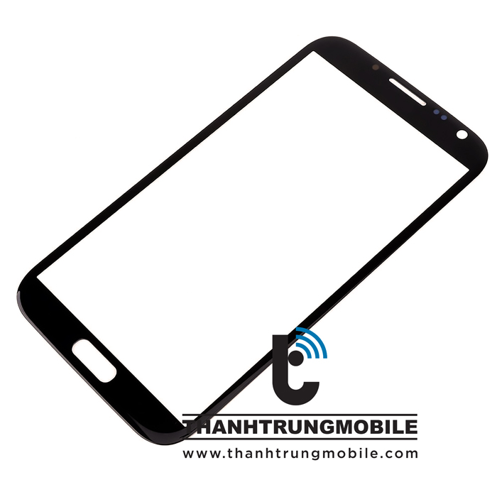 Sửa Samsung Galaxy note 1, 2 & Note 3 liệt cảm ứng, hỏng cảm ứng