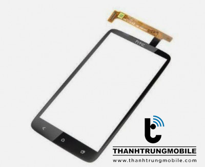 thay cảm ứng HTC One X (S720e) Digitizer