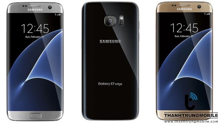 Thay nắp lưng Galaxy S7 edge