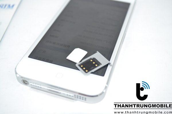 Bẻ khóa Unlock iPhone 6 , iPhone 6 Plus