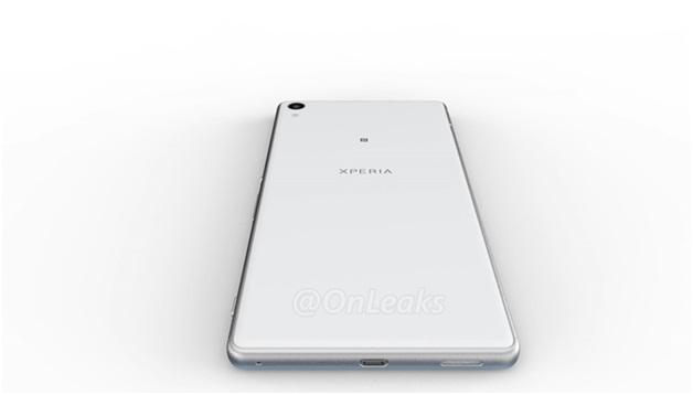 lo dien dien thoai Sony Xperia C6 Ultra
