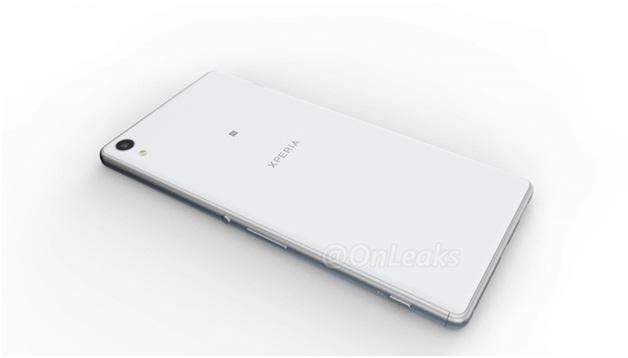mat sau Sony Xperia C6 Ultra