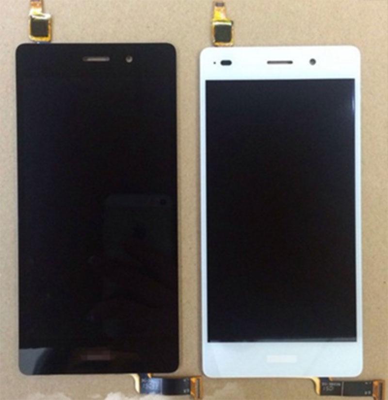 nguyen nhan can thay man hinh Huawei P8