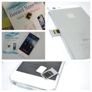unlock dien thoai bang lap sim ghep iphone 5