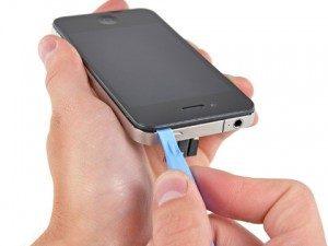 thay man hinh iphone 4 nhanh chong