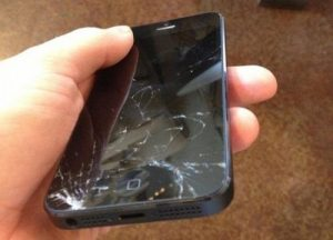 thay man hinh iphone 5 de dang