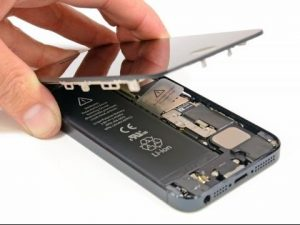 huong dan thay man hinh iphone 5