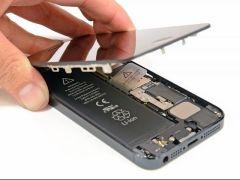 Cách thay màn hình iphone 5