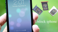 cách Unlock iPhone 6 plus