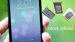 cách Unlock iPhone 6 plus