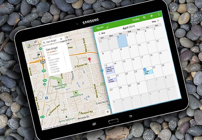 máy tính bảng Galaxy Tab 4 Advanced sắp được Samsung trình làng