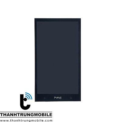 Thay mặt kính cảm ứng HTC Desire 600