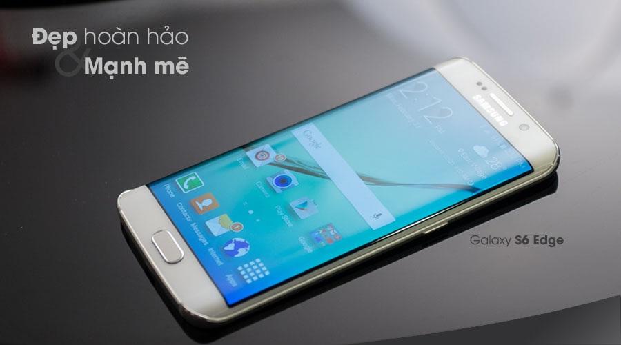 Những lệnh test kiểm tra khi mua Samsung Galaxy S6 Edge cũ