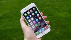 chon iphone 6 plus cu khi mua
