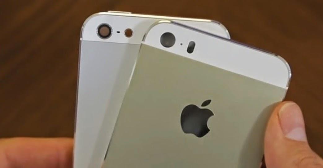 Hướng dẫn kiểm tra và chọn mua iphone 5s lock trước khi mua