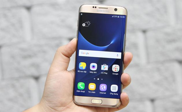 Có nên mua Samsung Galaxy S7 Edge cũ hiện nay hay không?