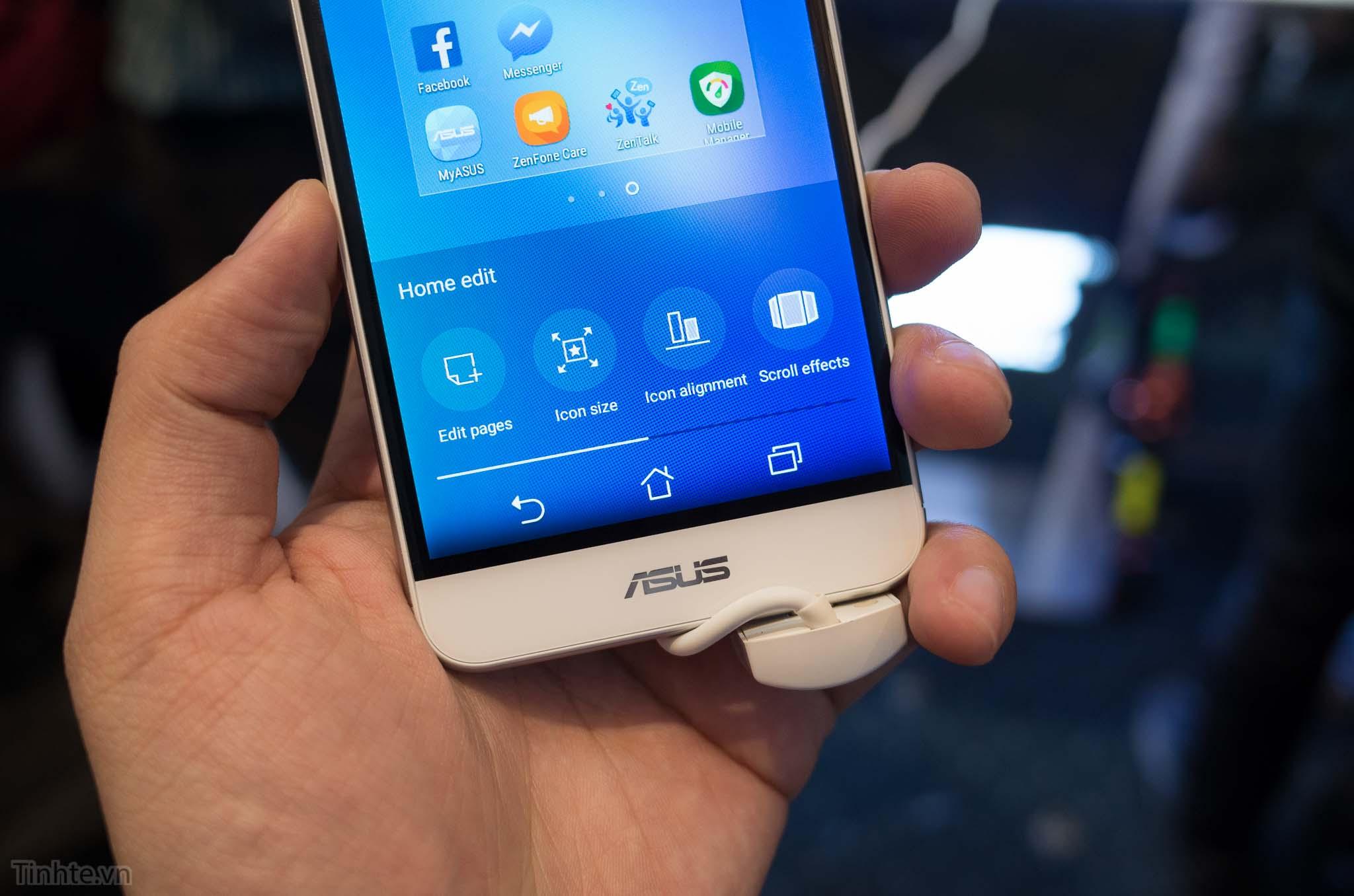 Đánh giá Asus Zenfone 3 Max: Sản phẩm rẻ nhất trong dòng Zenfone 3, chỉ 4.490.000 đồng