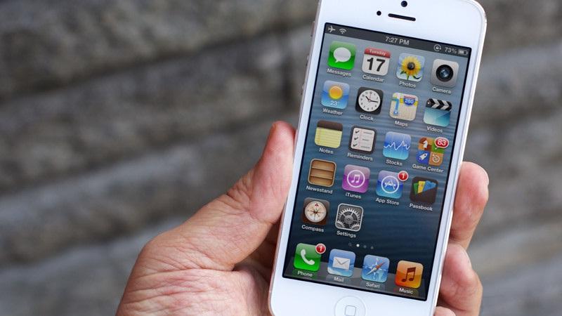 Tại sao nên mua điện thoại Iphone 5 cũ tại HappyMobile