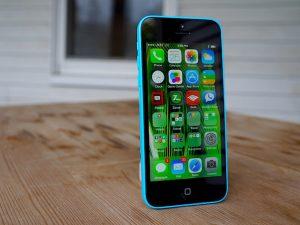 iphone 5c lock co phai la lua chon cho ban