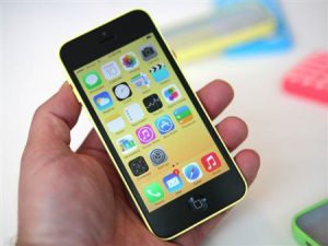 iphone 5c lock gia bao nhieu