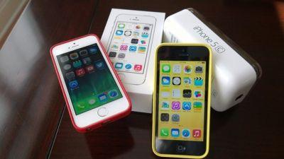 Hướng dẫn chọn mua và kiểm tra iphone 5c Quốc tế cũ
