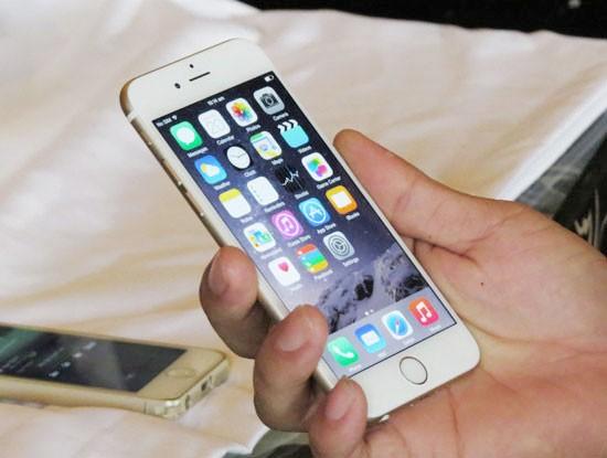 Hướng dẫn kiểm tra iPhone 6 Lock Cũ để tránh mua phải hàng dựng