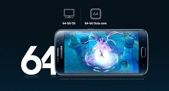 Cach kiem tra Samsung Galaxy S6 cu