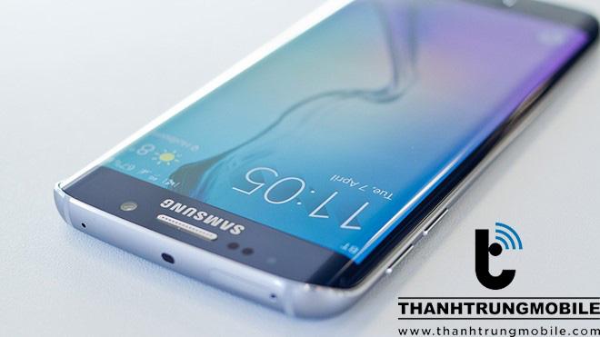Thay màn hình Galaxy S7