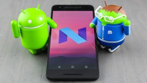 smartphone htc la thiet bi dau tien cap nhat android n