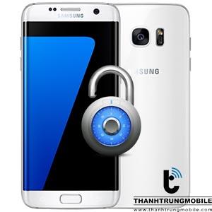 Unlock Samsung Galaxy S7 Edge