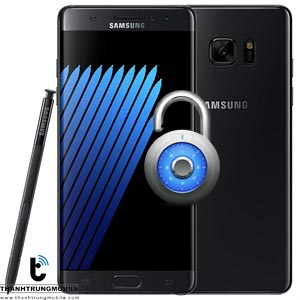 unlock samsung galaxy note 7