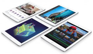 ipad air 2 mua o dau