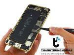 Sửa iPhone 6, 6 Plus mất sóng
