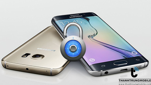 Samsung Galaxy Glaxy S6 Edge