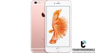 Sửa iPhone 6S, 6S Plus lỗi 3G