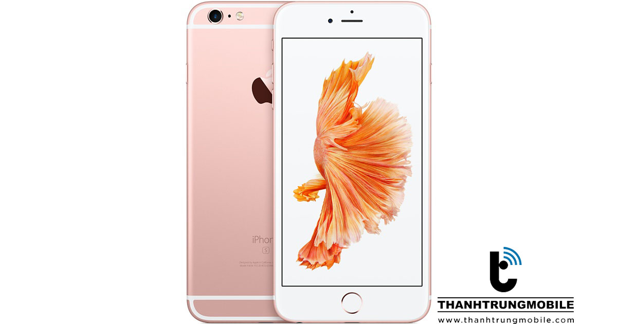 sửa iPhone 6S. 6S Plus lỗi 3G