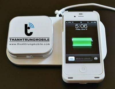 Sửa iPhone 6S, 6S Plus không nhận sạc, USB