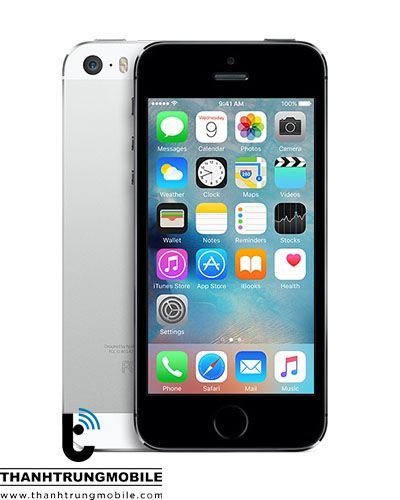 Sửa iPhone 5, 5S lỗi 3G