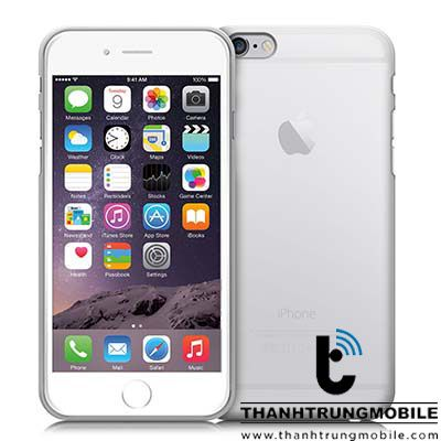 Sửa iPhone 6, 6 Plus lỗi 3G