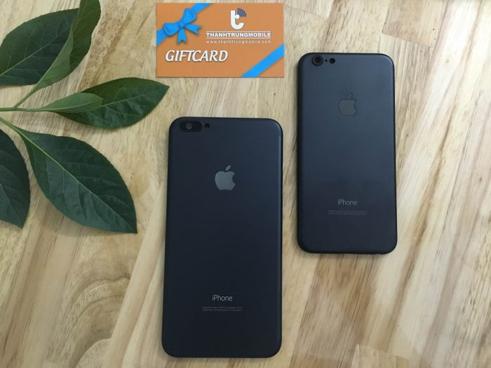 Vỏ iPhone 7