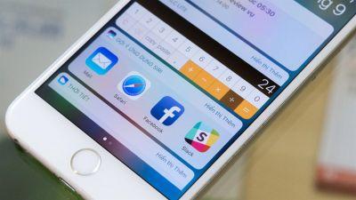 3 nguyên nhân khiến ứng dụng thoát đột ngột trên iOS 10