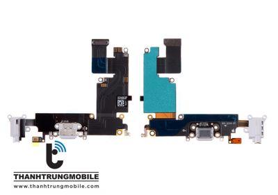 Sửa iPhone 6, 6S, 6 Plus, 6S Plus không nhận sạc